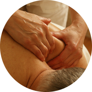 Sports Massage at Fit for Adventure